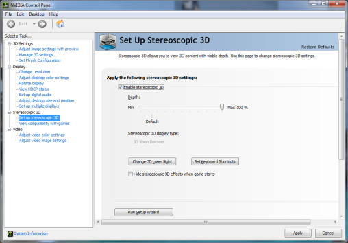 stereoscopic-3d-settings